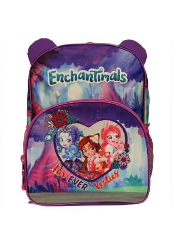 "Kid's Enchantimals 16"" Backpack"