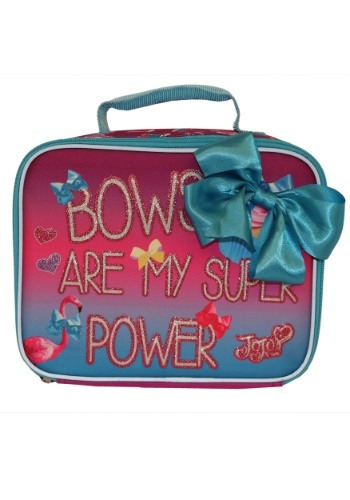 Kids JoJo Siwa Lunch Tote