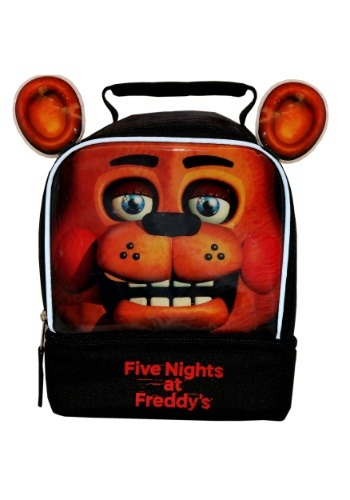 Kid's Five Nights at Freddy's Lunch Tote