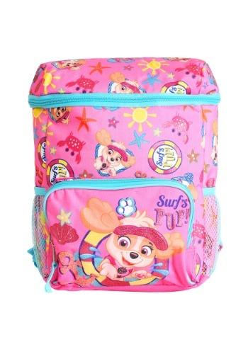 "Kids Paw Patrol Skye 12"" Insulated Backpack"