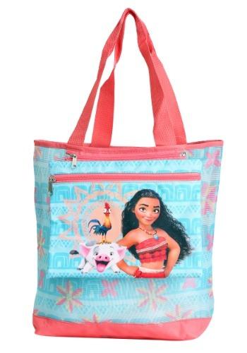 Kids Moana Tote Bag
