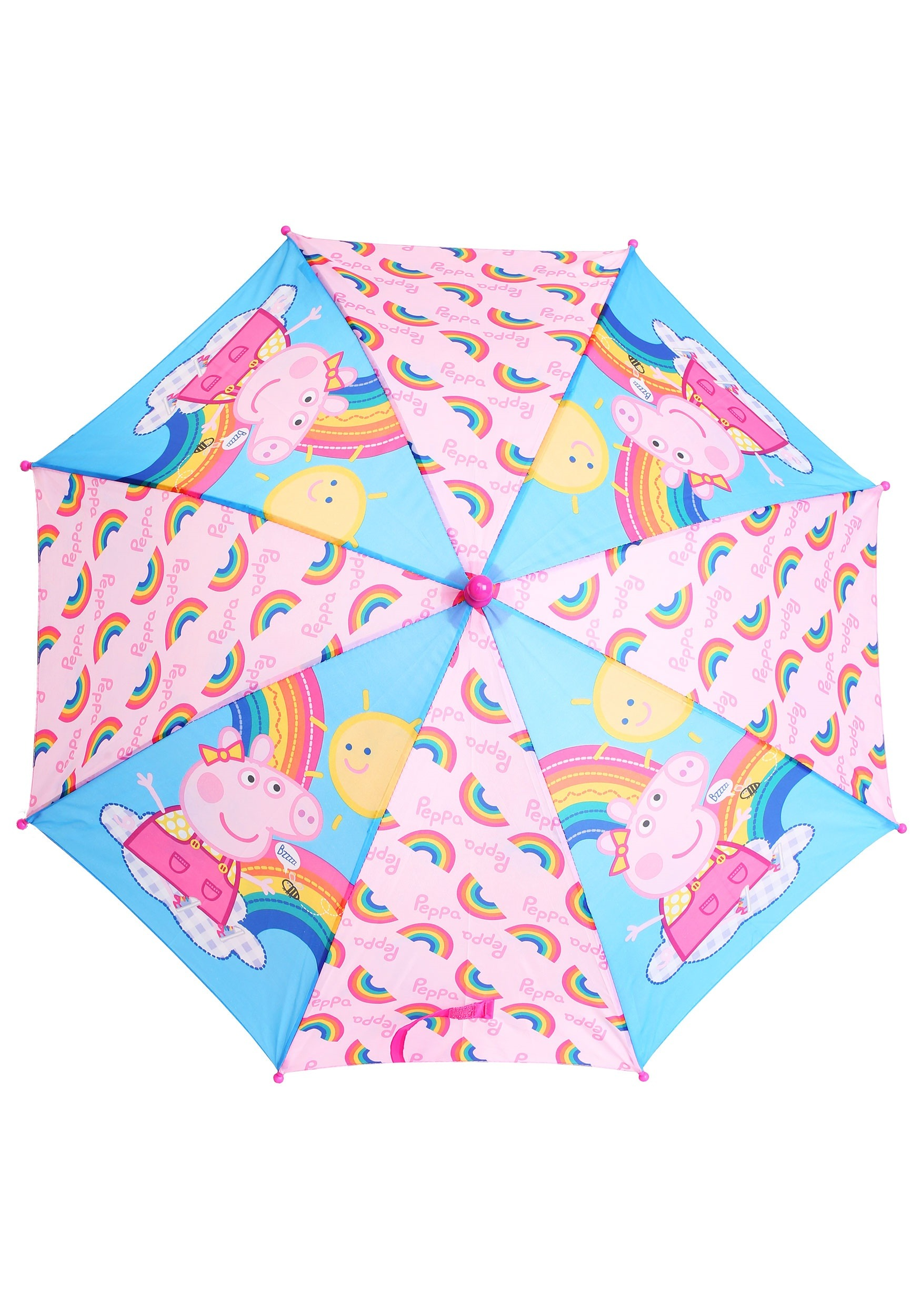 Peppa_Pig_Kids_Umbrella