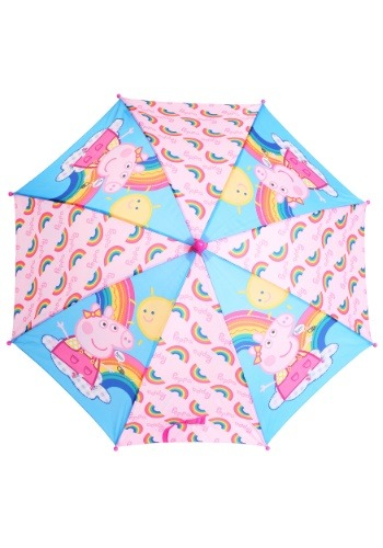 Kids Peppa Pig Umbrella