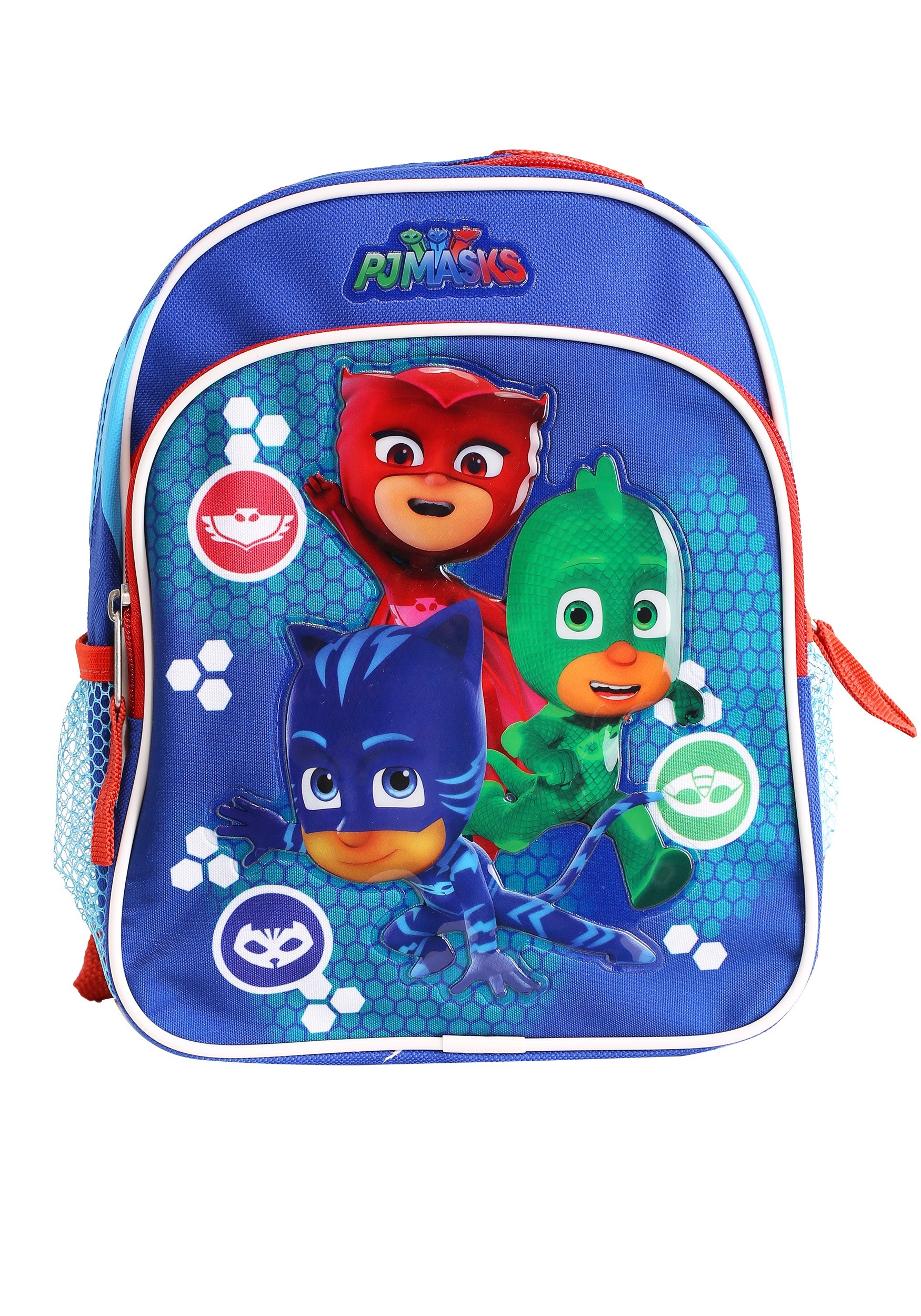 PJ_Masks_Kids_10_Mini_Backpack