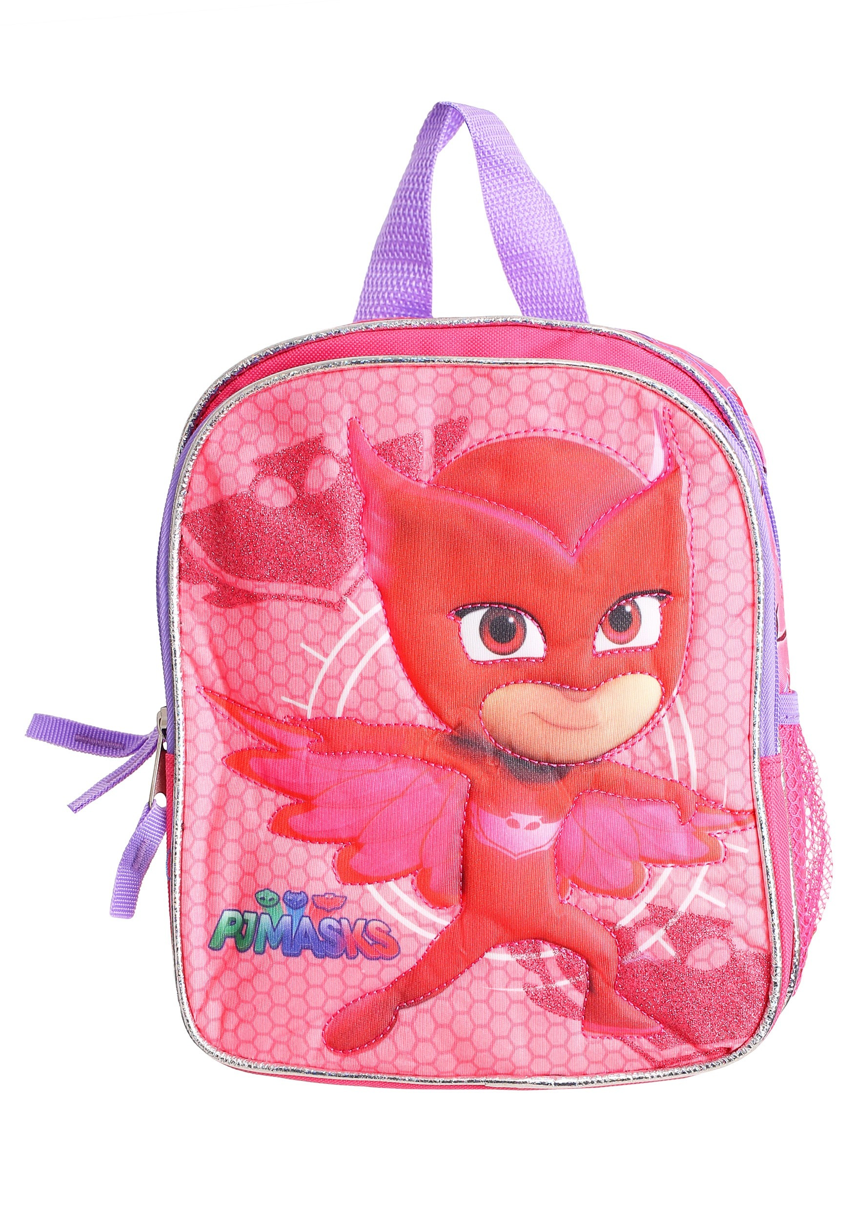 Kids_PJ_Masks_Owlette_Mini_10_Backpack