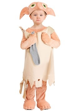 Toddler Deluxe Dobby Costume