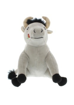 "Ferdinand the Bull 9.5"" Plush"