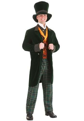 Deluxe Mad Hatter Men's Costume Update 1
