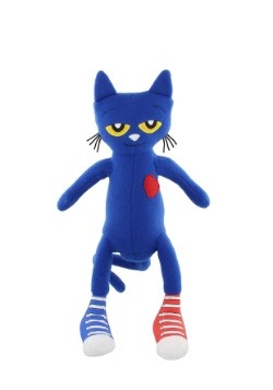 "Pete the Cat 14.5"" Plush Doll"