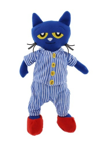 "Pete the Cat Bedtime Blues 14.5"" Plush Doll"