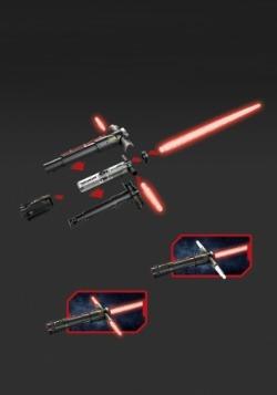 Star Wars Kylo Ren Mini Lightsaber Lab Alt 2