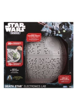 Star Wars Death Star Electronics Lab-update1
