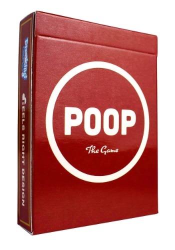 Poop Card Game