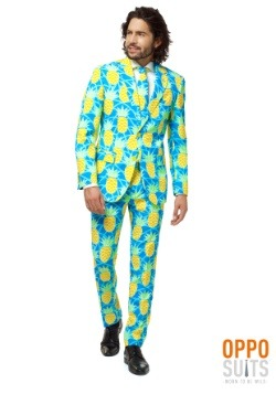 Men's OppoSuits Shineapple Suit