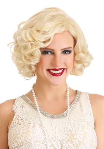 Chicago Women's Roxie Hart Wig