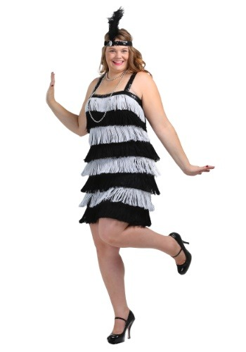 Womens Jazz Time Honey Plus Size Dress FUN3013SL