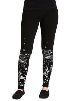 Harry Potter Creatures Leggings