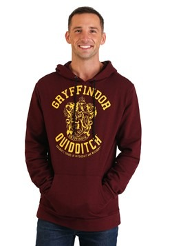 Harry Potter Gryffindor Hoodie update2