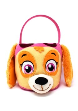 Paw Patrol Skye Plush Easter Basket