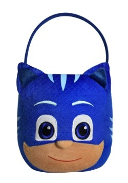 PJ Masks Catboy Plush Easter Basket