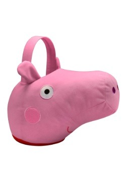 Peppa the Pig Easter Basket