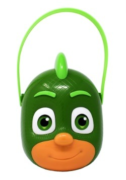 Gekko Plastic Easter Basket