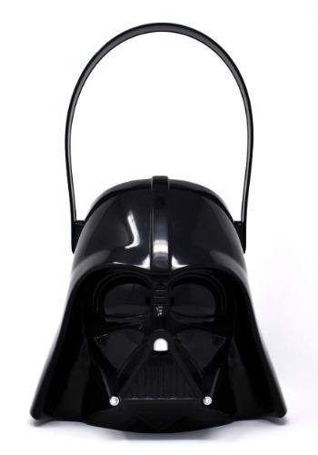 Darth Vader Plastic Easter Basket