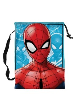 Spider-Man Pillow Case Bag