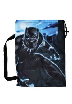 Black Panther Pillow Case Bag