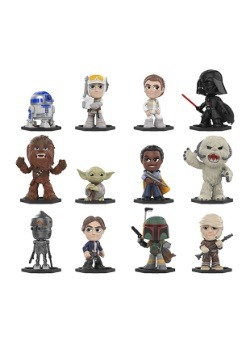 Mystery Minis: Star Wars- Empire Strikes Back