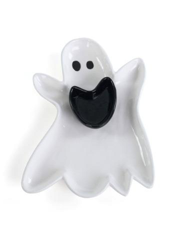 Halloween Ghost Chip & Dip Platter