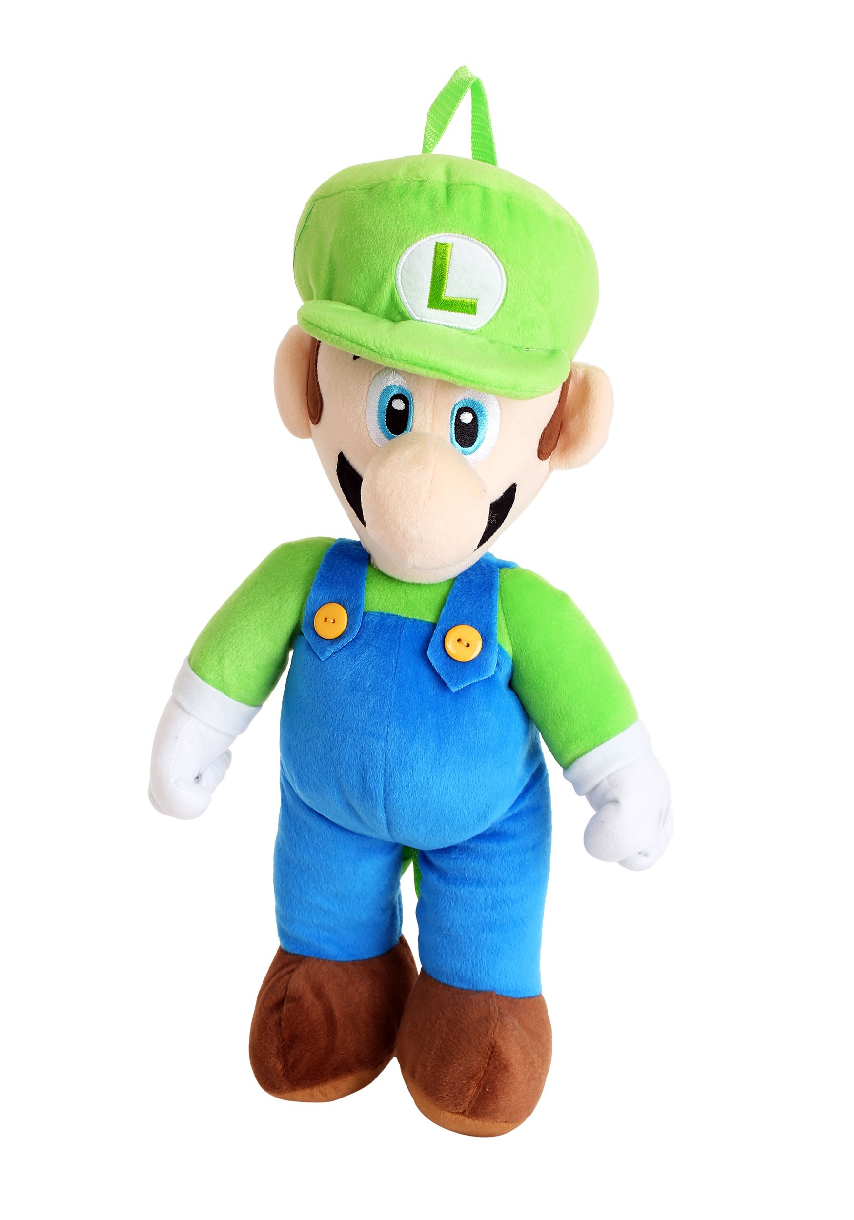 Luigi_Plush_Super_Mario_Backpack