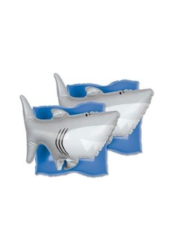 Stephen Joseph Shark Water Wing Floaties