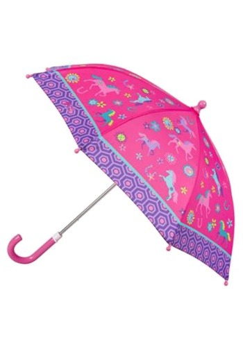 Stephen Joseph Horse All Over Print Umbrella