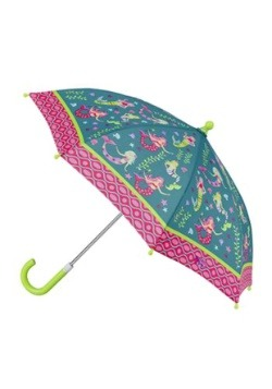 Stephen Joseph Mermaid All Over Print Umbrella