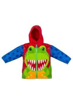 Stephen Joseph Dinosaur Child Raincoat