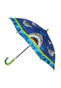 Stephen Joseph Shark Umbrella
