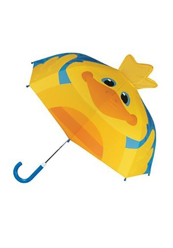 Stephen Joseph Duck Pop-Up Umbrella