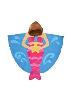 Stephen Joseph Mermaid Rain Poncho