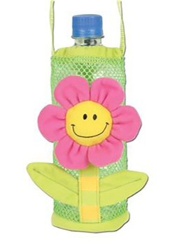 Stephen Joseph Flower Bottle Buddy