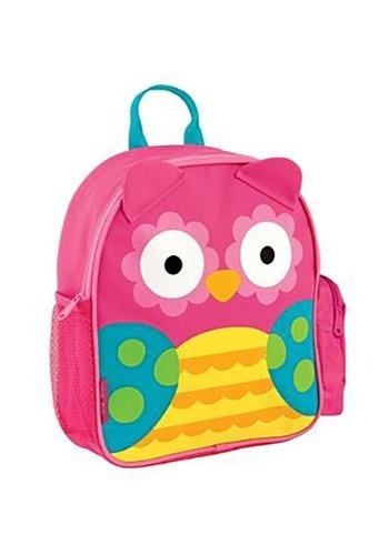 Stephen Joseph Owl Mini Sidekick Backpack