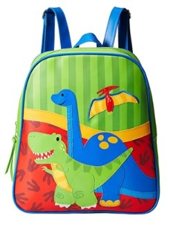 Dinosaur Stephen Joseph Go-Go Bags