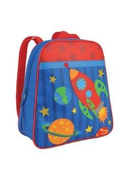 Stephen Joseph Space Go-Go Bags