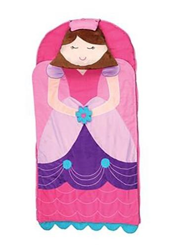 Stephen Joseph Princess Character Nap Mat