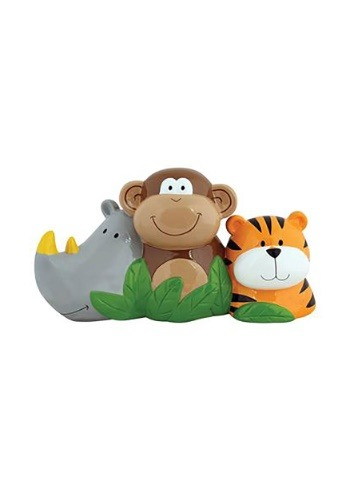 Stephen Joseph Zoo Spend, Save, and Share Bank