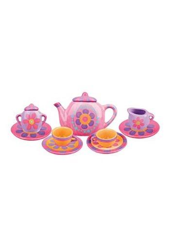 Paint Your Own Stephen Joseph Tea Set