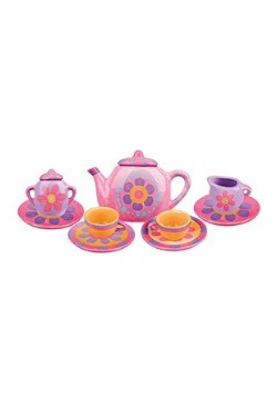 Paint Your Own Stephen Joseph Tea Set