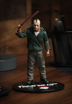 One:12 Collective Friday the 13th Part 3 Jason Voorhees