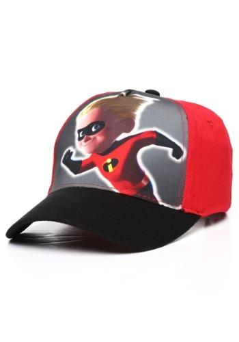 Incredibles Dash Kids Adjustable Cap