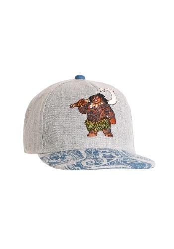 Moana Maui Kids Snapback Hat